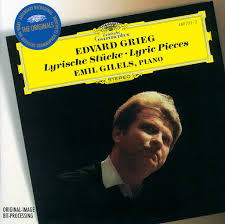 <b>Emil Gilels</b>: <b>Grieg</b>: Lyric Pieces - Music on Google Play