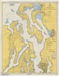 Bartons Cove Depth Chart 38 Best Pacific Northwest Alaska Nautical Maps Images