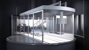 Porsche Design Tower Elevator Porsche Design Tower Car Elevator Sunny Isles Beach