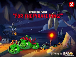 Prepare for Plundering Pirate Pigs! Angry Birds Epic Updates With  Surprising New Features!