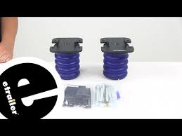Supersprings Vehicle Suspension Ssr 212 40 Review Youtube