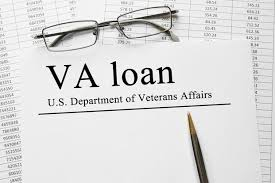 New Law Increases Va Home Loan Limits Funding Fees