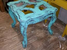 turquoise painted furniture ideas. DON\u0027T Over Distress . Painting Furniture Turquoise Painted Ideas