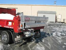 D-ICER SALT SPREADERS - Products - TruckCraft Corporation ...