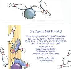 Bowling Invitation Adorable Bowling Birthday Party Invitation Wording CRIOLLA Brithday