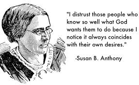 Susan B Anthony Quotes Simple Quote Susan B Anthony Always Question Authority