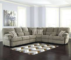ashley furniture leather sectional sleeper sofa couch with found on home ideas