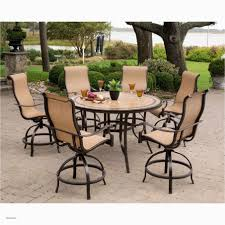 bar height patio set with swivel chairs archaiccomely table new outdoor stools luxury photograph tall outdoor chairs b76