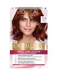 Excellence Creme Light Auburn Magic Retouch Brown Root Touch Up Brown