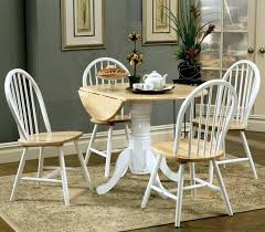 appealing country kitchen table and chairs french country table and chairs furniture dual tone country dining set with drop leaf pedestal round farmhouse