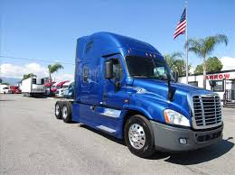 Semi Trucks, Commercial Trucks For Sale | Arrow Truck Sales
