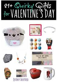romantic valentine s day gift ideas for your quirky valentine
