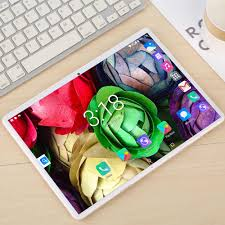 2020 đầu Hàng Mới Về Bán 10.1 Inch Octa Core Máy Tính Bảng Android 9.0  Google Play 4G LTE Điện Thoại gọi Viên GPS Wifi Bluetooth|Máy Tính Bảng  Android