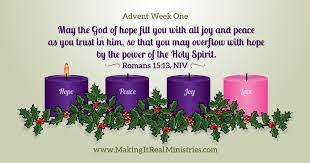 Image result for advent waiting clipart