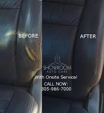 leather seat repair black