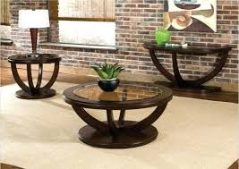 3 piece round coffee table set stunning round coffee table sets with circle coffee table coffee table coffee tables round coffee high west 3 piece coffee