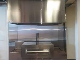 HOOD HVAC  Hoods Systems Installation - Kitchen hood exhaust fan