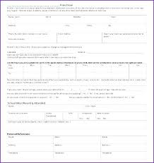 Job Application Template Word Document Best Templates Images On ...