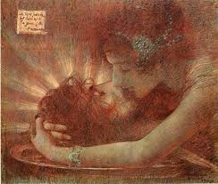 Resultado de imagem para pinturas antigas romanticas
