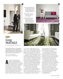 Interior Design Magazine Pdf Enchanting Houses Issue 48 Greg Natale