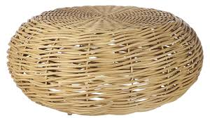 design of round wicker coffee table coffee table nest rattan coffee table rattan round ottoman coffee