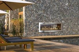 indoor outdoor fireplace features of the indoor outdoor indoor outdoor double sided wood burning fireplace