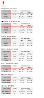 Specialized Prevail Size Chart Specialized S Works Prevail Helmet 2016