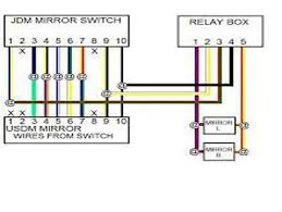 power mirror wiring diagram chevy towing wiring diagram \u2022 wiring 2002 chevy silverado power mirror wiring diagram at Power Mirror Switch Wiring Diagram