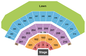 American Family Insurance Amphitheater Milwaukee Tickets And