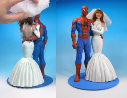 Sophie Cartier Sculpture Custom Wedding Cake Toppers Custom Figures