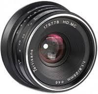 <b>7Artisans 25mm F1.8</b> – купить <b>объектив</b>, сравнение цен интернет ...