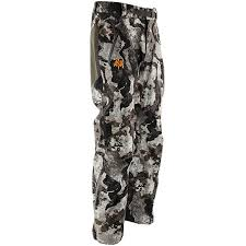 Nomad Hunting Pants Size Chart Nomad Mens Hailstorm Pant At Amazon Mens Clothing Store