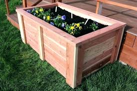 above ground garden bed how to build a raised vegetable garden raised bed