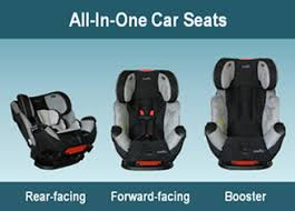 all in one car seat Guide to Buying a Car Seat - Williamson Source