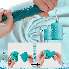 Ultra Light Towel Ultra Light Super Absorption Capsule Towel