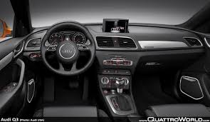 audi 2015 a4 interior. the 2015 audi q3 features awardwinning infotainment system connect when prestige trim package is ordered a4 interior