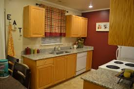 Honey Oak Kitchen Cabinets deck out my home honey oak cabinets what do i do with you 1333 by xevi.us