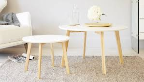 coffee tables uk round