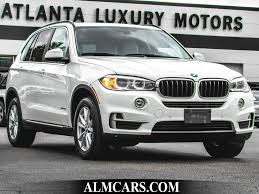 BMW 3 Series bmw x5 atlanta : 2015 Used BMW X5 xDrive35i at Atlanta Luxury Motors Serving Metro ...