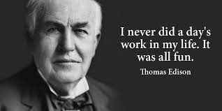 Thomas Edison Quotes Awesome Thomas Alva Edison Quotes Legends Quotes