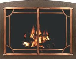 charming wood burning fireplace doors fireplace glass door sets wood burning stove door gasket