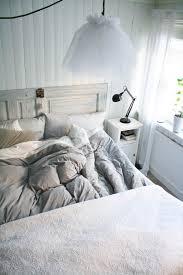 scandinavian design bedding