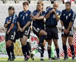 Resultat d'imatges de futbol macho