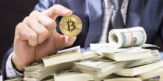 Thanks for the question david! Virgin Galactic S Chamath Palihapitiya Bitcoin Could Go To 1 Million Everybody Should Own Some Bitcoin News
