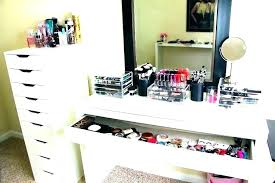 diy makeup storage and organization full size of makeup organization ideas storage for small es organizers