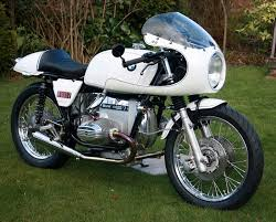 bmw r100 7 caf racer with flatracer full kit caf pinterest