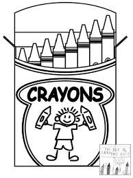 Small Picture The Day the Crayons Quit coloring sheet OMazing Kids