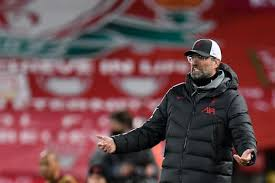 After leaving borussia dortmund in the summer of 2015, klopp signed with the reds on 8 october 2015, following the departure of brendan rodgers. Premier League 2020 21 Juergen Klopp S Mood Sours Further As Liverpool Drop Points Late