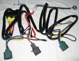 jeep tj headlight wiring harness upgrade wiring diagram 39 89 91 suburban lmc headlight and wiring upgrade write up pics