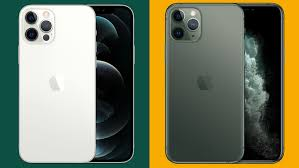 iPhone 12 Pro vs iPhone 11 Pro: which phone is best for you in 2021?